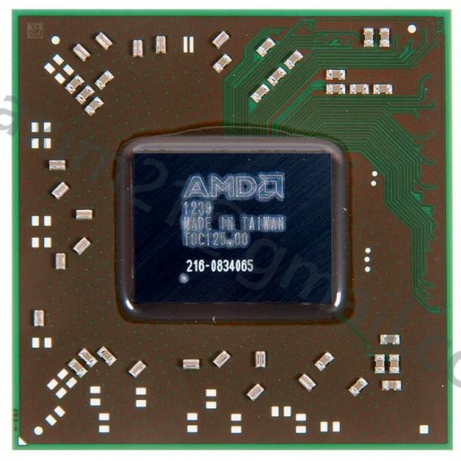 микросхема ATI 216-0834065