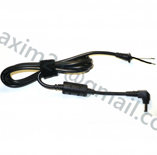 кабель 120 W 8A 5.5 x 2.5mm