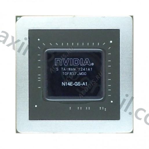 микросхема Nvidia N14E-GS-A1