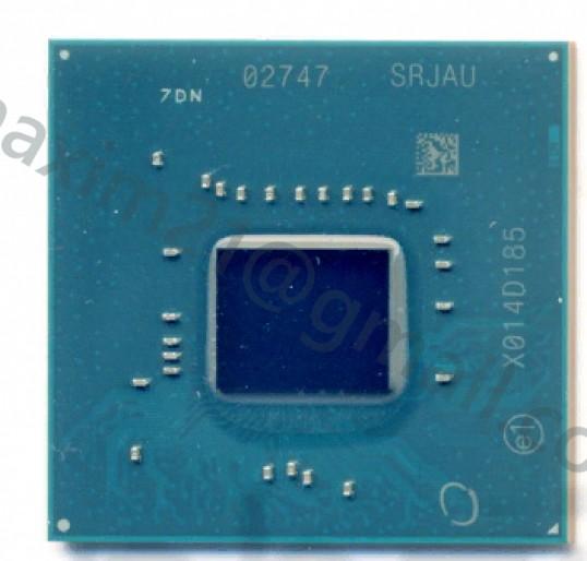 микросхема Intel SRJAU FH82HM470