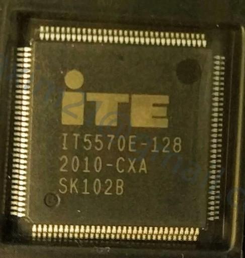 Мультиконтроллер IT5570E-128 CXA