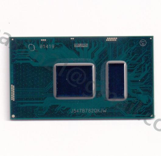 микросхема CPU INTEL QKJW Kaby Lake-U