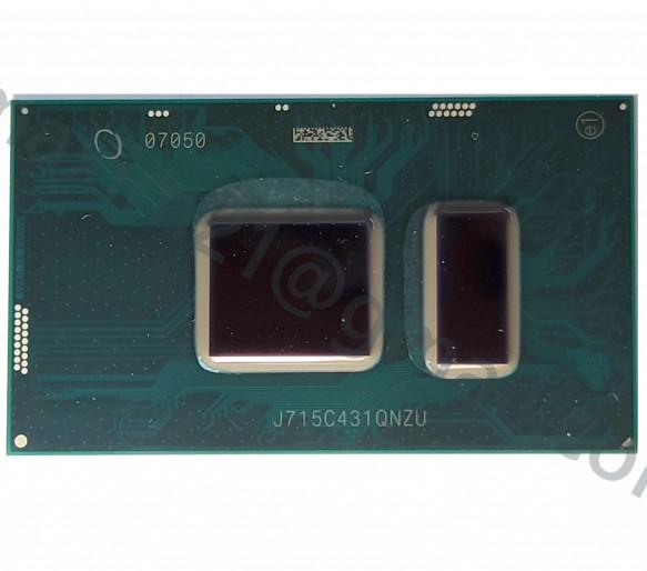 микросхема CPU INTEL QNZU i3-7020U