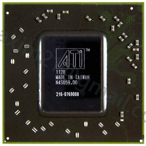 AMD ATI 216-0769008