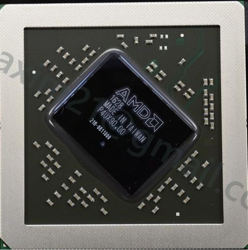 микросхема ATI 216-0811000