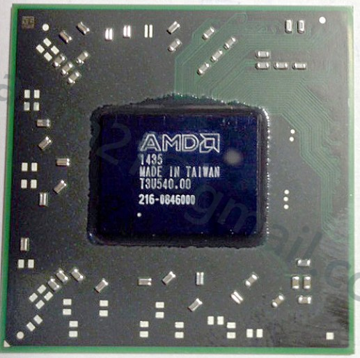 микросхема 216-0846000
