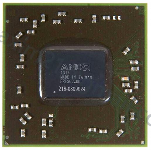 микросхема ATI 216-0809024