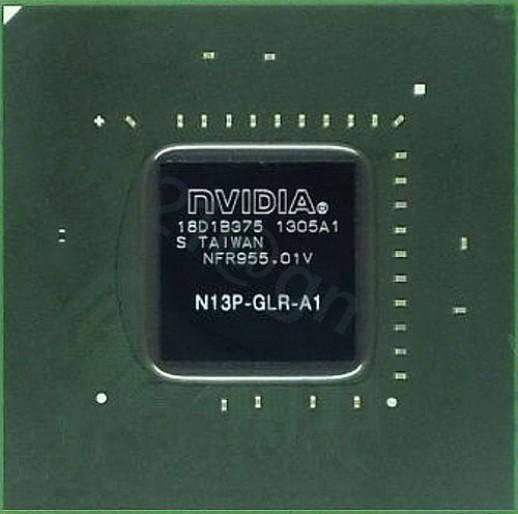 Микросхема N13P-GLR-A1