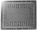 трафарет прямого нагрева CPU I7-620