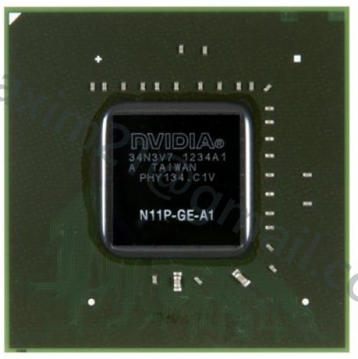 микросхема N11P-GE-A1