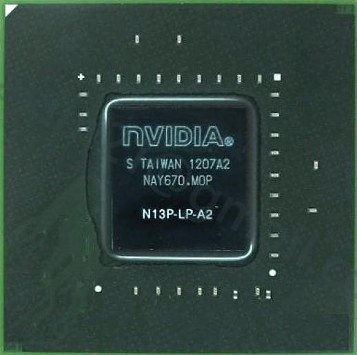 Микросхема N13P-LP-A2