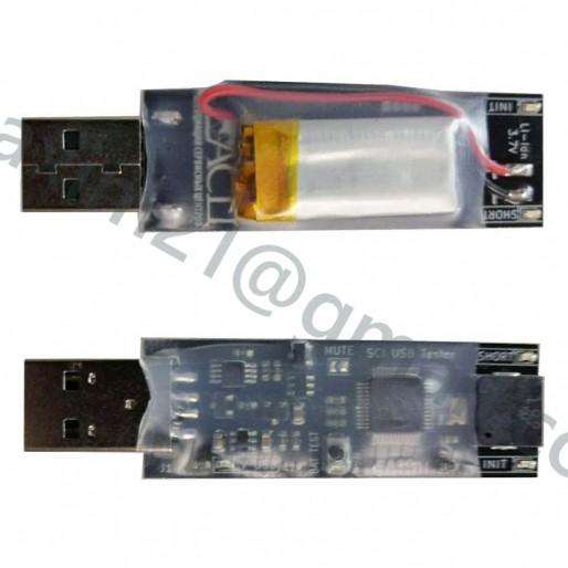 АСЦ Тестер USB портов