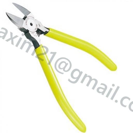 кусачки KING TTC PN-125 6'' Steel Alloy Diagonal Cutting Pliers