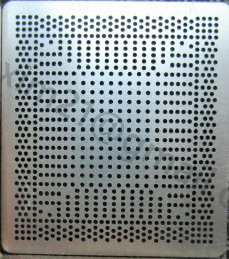 трафарет прямого нагрева AM7300