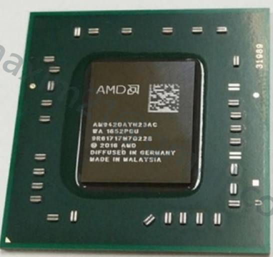 микросхема AM9420AYN23AC