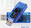 USB 3.0 ТЕСТЕР RD AT34
