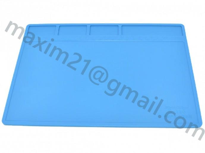 Коврик силиконовый S-110 28*20 см