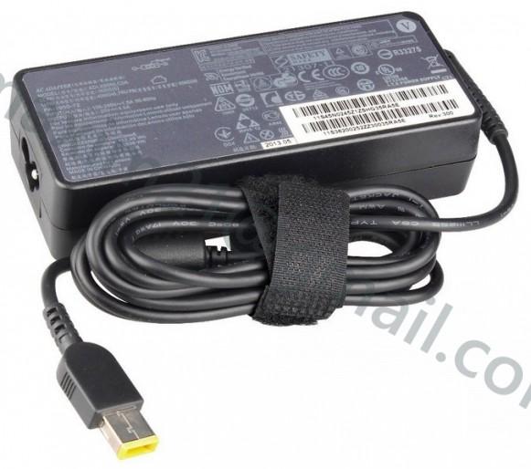 Блок питания  Lenovo 20V 3.25A 65W