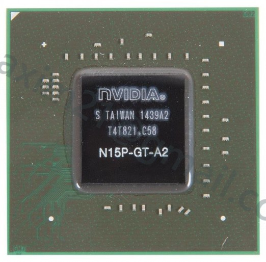 микросхема N15P-GT-A2