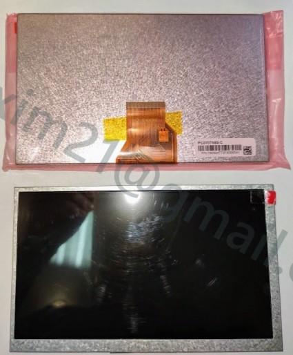 Дисплей (Матрица) PC070TN92-C