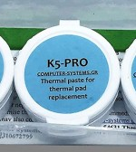 Термопрокладка жидкая K5-PRO