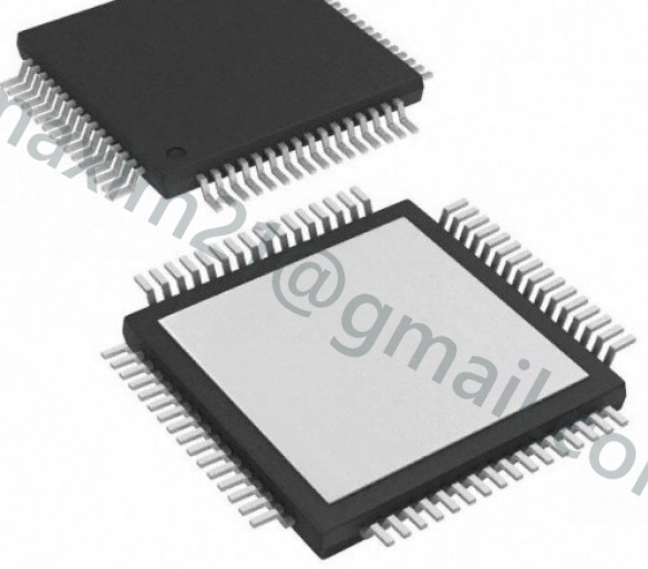 ic PCM4204PAPR