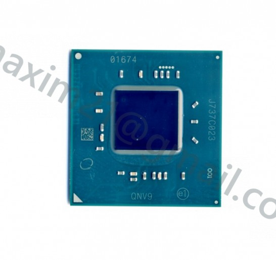 микросхема INTEL QNV9 (N4000 Celeron)