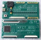 KFCT - Тестер шлейфов матриц + клавиатур