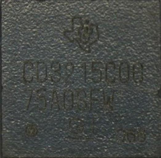 микросхема CD3215C00