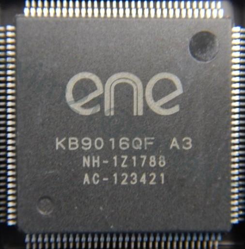Мультиконтроллер ENE KB9016QF