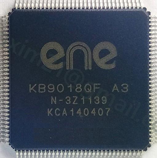 Мультиконтроллер ENE  KB9018QF