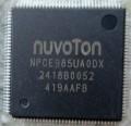 Мультиконтроллер  NPCE985UA0DX