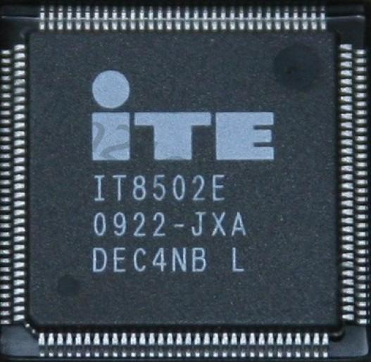 Мультиконтроллер IT8502E JXA