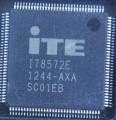 Мультиконтроллер IT8572E AXA