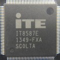 Мультиконтроллер ITE IT8587E-FXA
