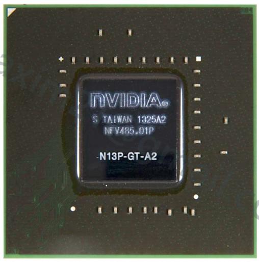 Микросхема N13P-GT-A2