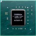 микросхема Nvidia N17S-G1-A1