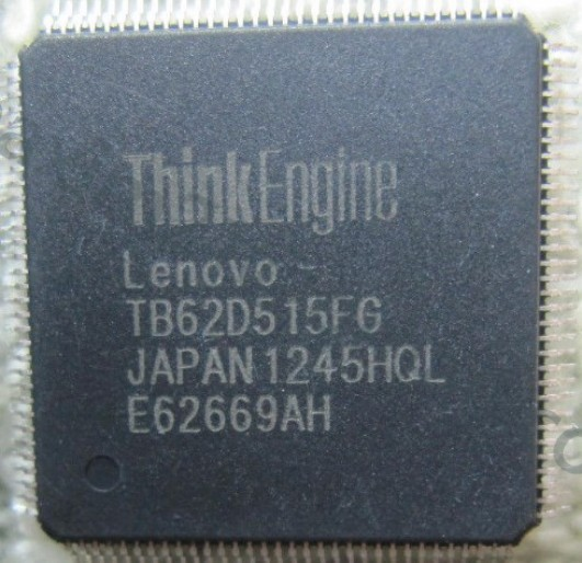 Мультиконтроллер TB62D515FG