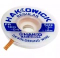 оплетка Hakkowick 2.5 mm 1 шт