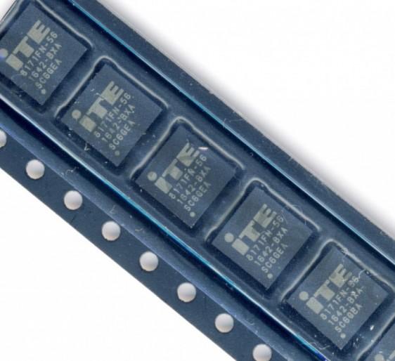 Мультиконтроллер ITE IT8171FN-56A BXA