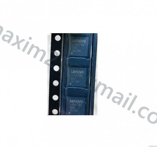 ic LV5075BGQV