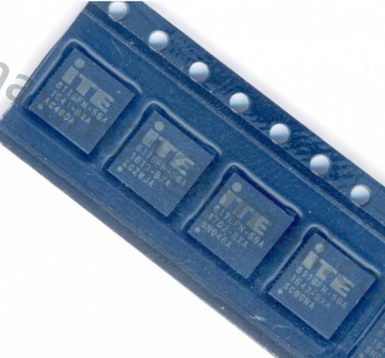 Мультиконтроллер IT8176FN-56A BXA