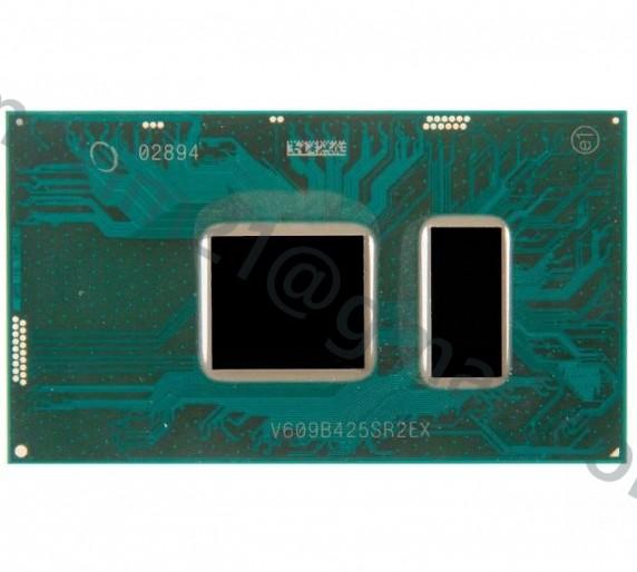 микросхема CPU INTEL 4405U SR2EX