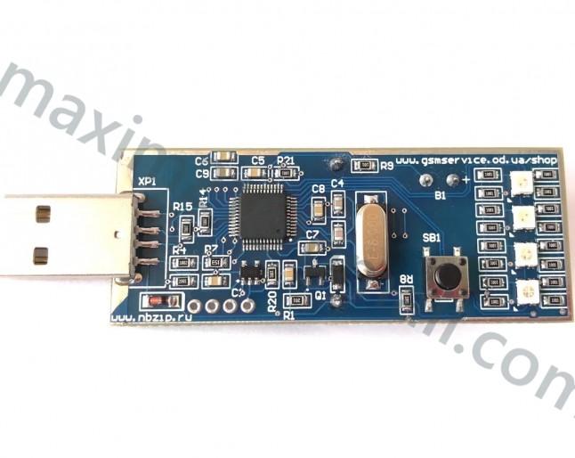 Тестер портов USB