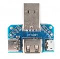 переходник XY-USB4
