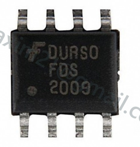 spi flash DURSO