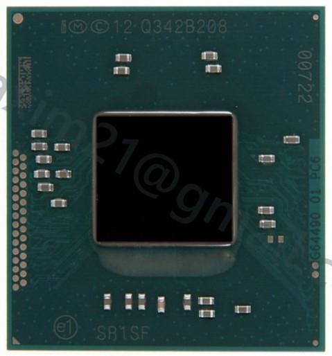 микросхема INTEL intel SR1SF  N2920