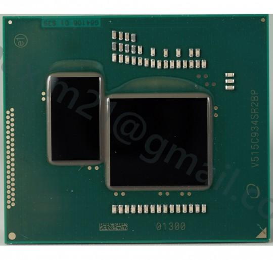 микросхема SR2BP (Intel Core i7-5700HQ)