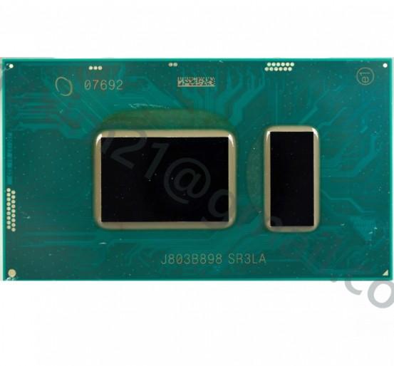 микросхема SR3LA (Intel Core i5-8250U)