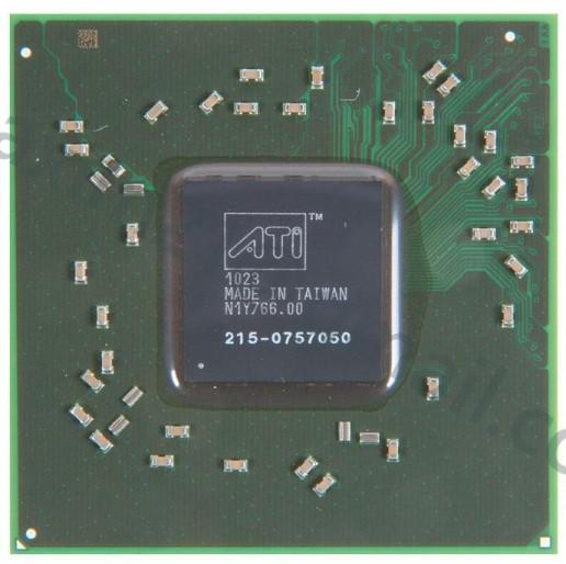 микросхема ATI 215-0757050